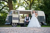 LoveDub Weddings - Vintage VW Wedding Vehicles to Hire