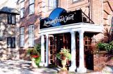 Llansantffraed Court Hotel