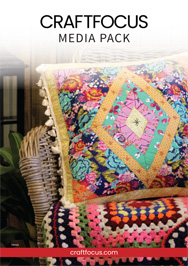 View the Craft Focus media pack