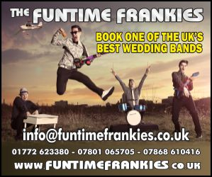 The Funtime Frankies