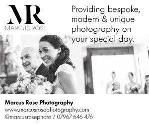 Marcus Rose Photography Ltd
