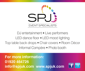 SPJ UK Ltd