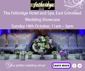 The Felbridge Hotel