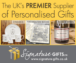 Signature Gifts Limited