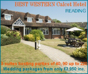 Calcot Hotel