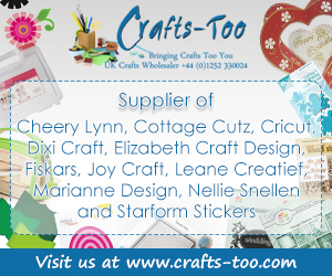 The Craft Warehouse / Crafts Too