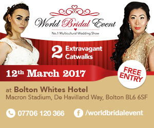 World Bridal Event Ltd