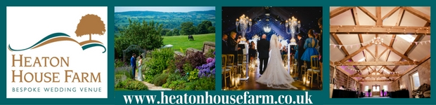 Heaton House Events Ltd