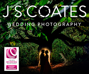 J S Coates Wedding Photography
