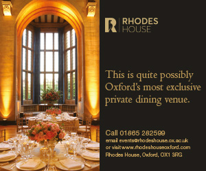 Rhodes House Ltd
