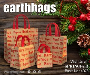 Earthbags Export Pvt Ltd.