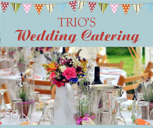Trios Catering & Event Planning Ltd