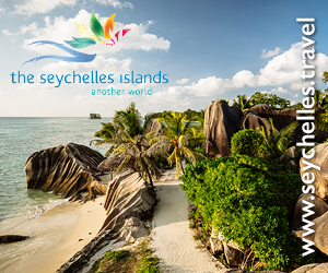 Seychelles Tourist Office - UK
