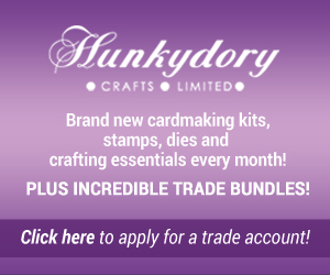 Hunkydory Crafts Ltd