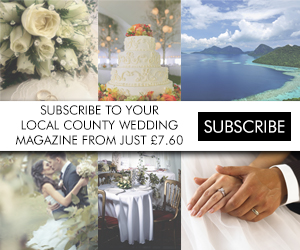 Subscribe to Your Devon and Cornwall Wedding magazine