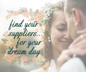 Find your suppliers for your dream day