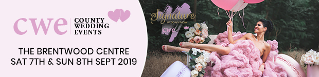 Signature Wedding Show at Brentwood Centre