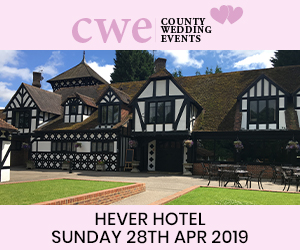 Hever Hotel Wedding Show