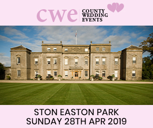 Ston Easton Park Hotel Wedding Show