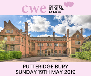 Putteridge Bury Wedding Show