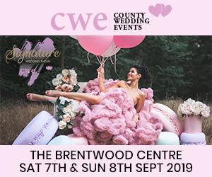 Signature Wedding Show - The Brentwood Centre