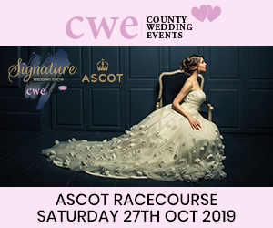 ignature Wedding Show at Ascot Racecourse