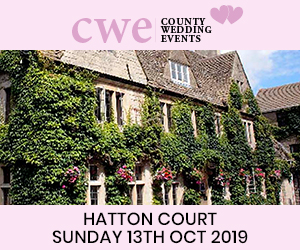 Hatton Court Wedding Show
