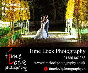 Time Lock Photography