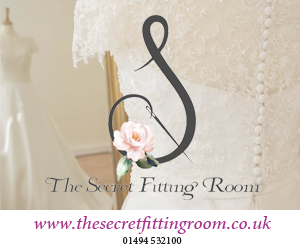 The Secret Fitting Room
