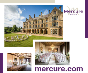 Mercure Walton Hall Hotel and Spa