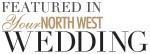 Featured in Your North West Wedding magazine