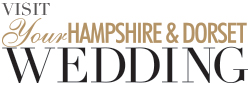 Visit the Your Hampshire and Dorset Wedding magazine website